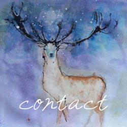Fi Knox Art - Contact